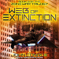 Web of Extinction - John Conroe