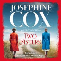 Two Sisters - Josephine Cox
