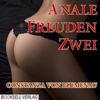 Anale Freuden 2 - Constanze von Blumenau