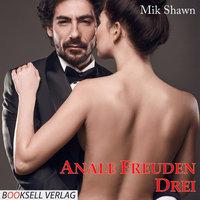 Anale Freuden 3 - Mik Shwan