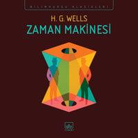 Zaman Makinesi - H.G. Wells