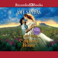 Cowboy's Honor - Amy Sandas