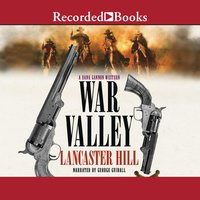 War Valley - Lancaster Hill