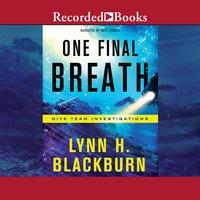 One Final Breath - Lynn H. Blackburn