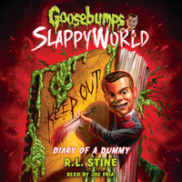 Diary of a Dummy - R.L. Stine