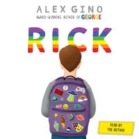 Rick - Alex Gino