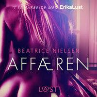 Affæren - Beatrice Nielsen