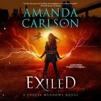 Exiled - Amanda Carlson