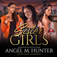 Sister Girls - Angel M. Hunter