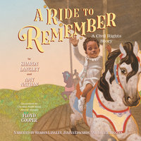 A Ride to Remember - Sharon Langley, Amy Nathan