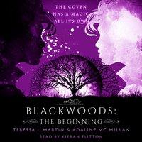 Blackwoods: The Beginning - Teressa J. Martin, Adaline McMillan