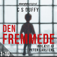 Den fremmede - Claire S. Duffy