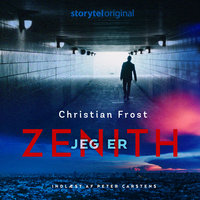 Jeg er Zenith - Christan Frost