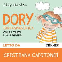 Dory Fantasmagorica 4 - Abby Hanlon