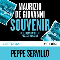 Souvenir - Maurizio De Giovanni