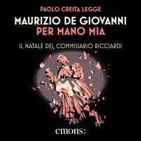 Per mano mia - Maurizio De Giovanni