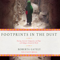 Footprints in the Dust - Roberta Gately