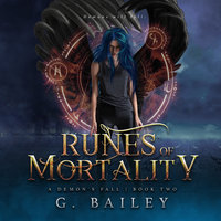 Runes of Mortality - G. Bailey