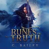 Runes of Truth - G. Bailey
