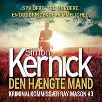Den hængte mand - Simon Kernick
