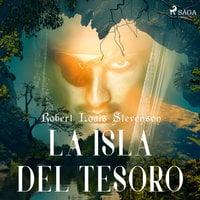 La isla del tesoro - R.L. Stevenson