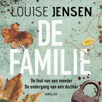 De familie - Louise Jensen