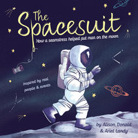 The Spacesuit - Alison Donald