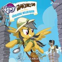 My Little Pony - Daring Do och den förbjudna molnstaden - A. K. Yearling