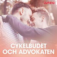 Cykelbudet och advokaten - Cupido
