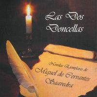 Las dos doncellas - Miguel De Cervantes-Saavedra