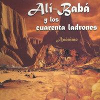 Ali baba - Anónimo