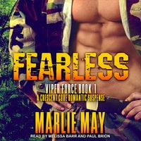Fearless: A Crescent Cove Romantic Suspense