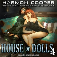 House of Dolls 4 - Harmon Cooper