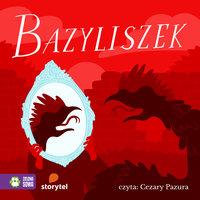 Bazyliszek - Barbara Supeł
