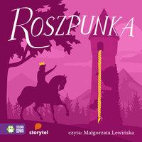 Roszpunka - Barbara Supeł