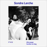 Alle sanger handler om deg - Sondre Lerche
