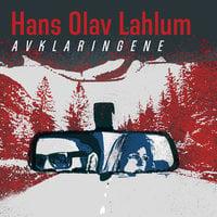 Avklaringene - Hans Olav Lahlum