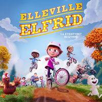 Elleville Elfrid - Frank Mosvold