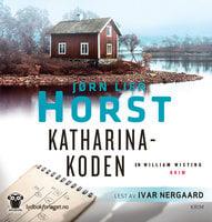 Katharina-koden - Jørn Lier Horst