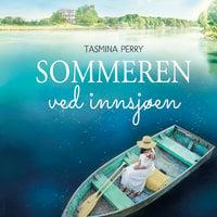 Sommeren ved innsjøen - Tasmina Perry