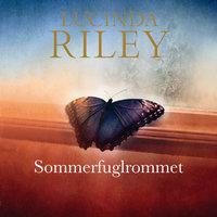 Sommerfuglrommet - Lucinda Riley