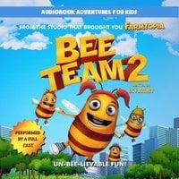 Bee Team 2 - BC Fourteen