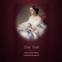 The Test - Maria Krestovskaya