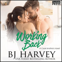 Working Back - BJ Harvey