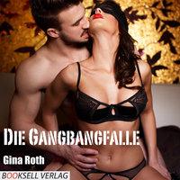 Die Gangbangfalle - Gina Roth