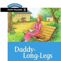 Daddy-Long-Legs - David Hwang, Louise Benette