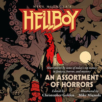 Hellboy: An Assortment of Horrors - Author Various