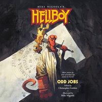 Hellboy: Odd Jobs - Author Various
