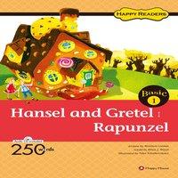 Hansel and Gretel / Rapunzel - Brian etc.