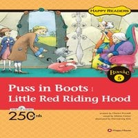 Puss in Boots / Little Red Riding Hood - Silayan etc.